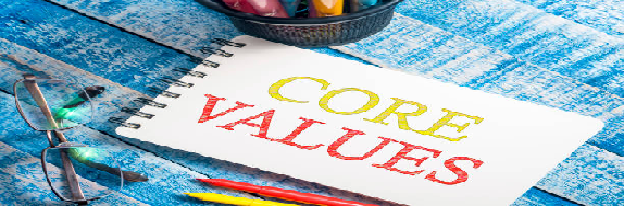 Core Message as a top-level marketing goal