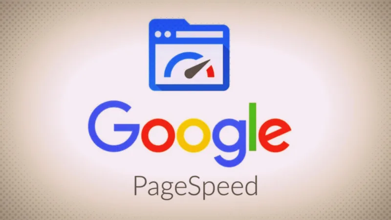 Google PageSpeed Insights - a helpful tool to fix speed issues
