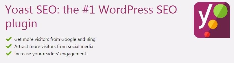 yoast seo the #1 wordpress seo plugin