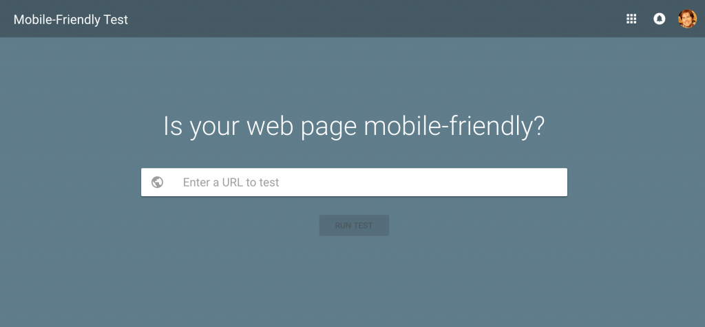 how to check mobile site friendliness with Google eCommerce tools