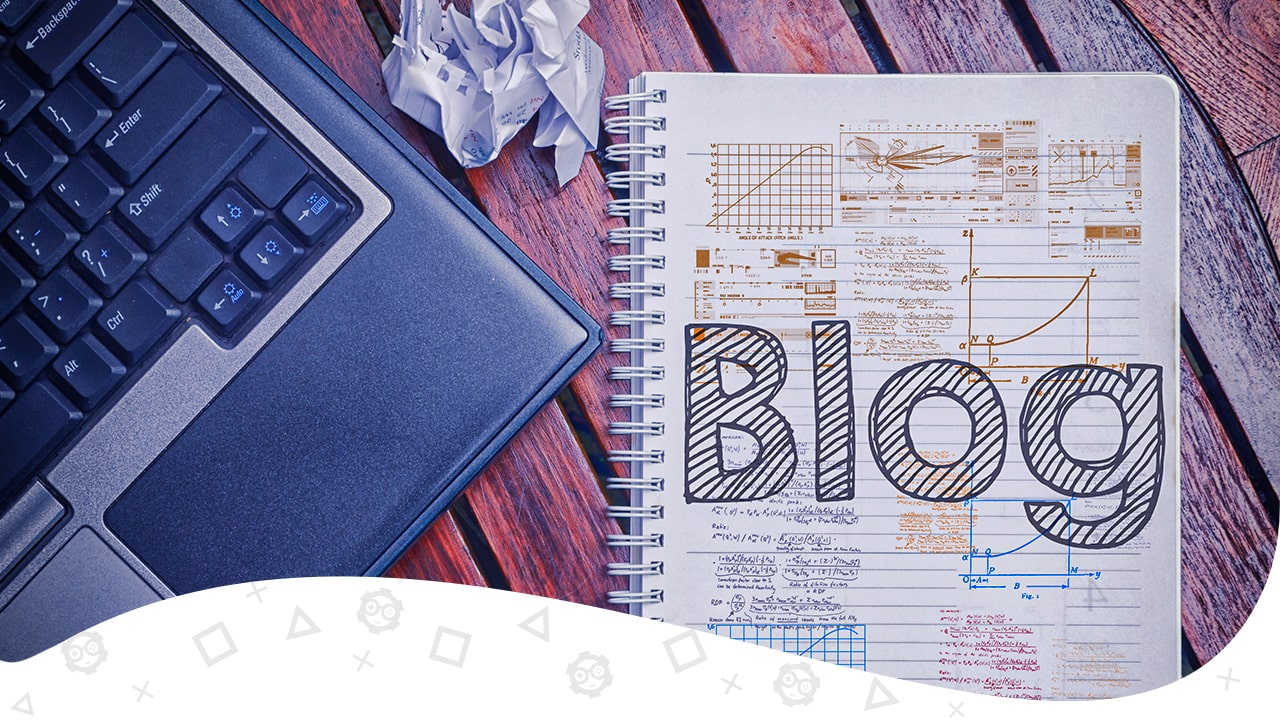 best blog examples for business