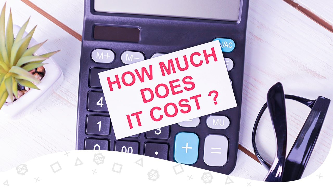 how much cost ecommerce website