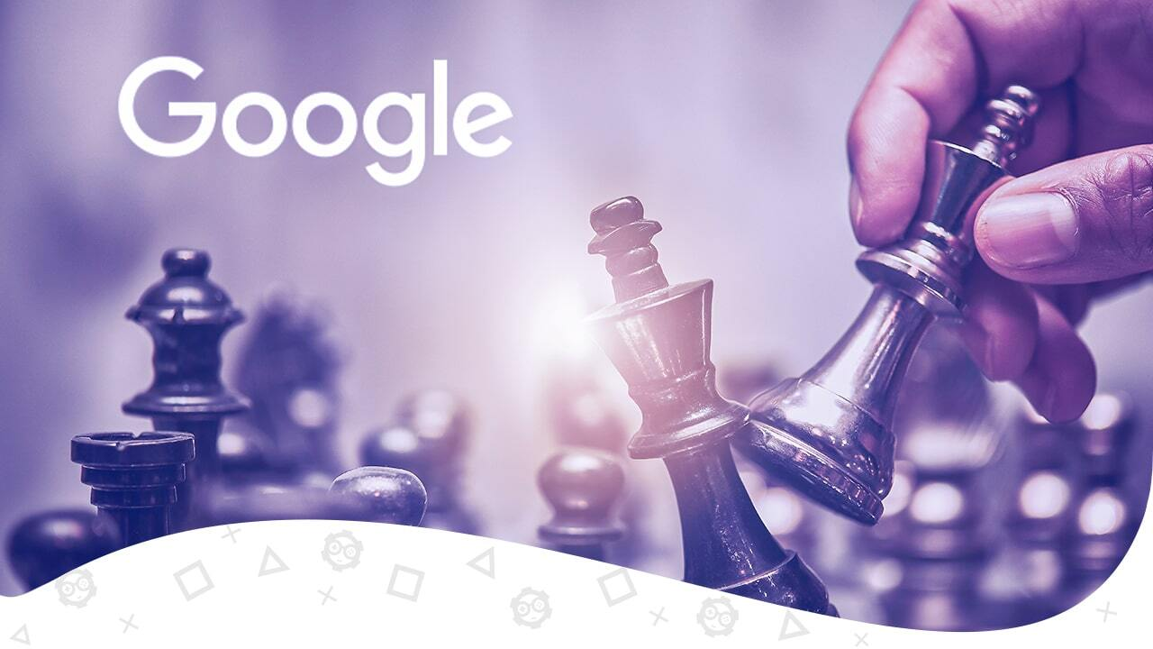 how to beat competition in google