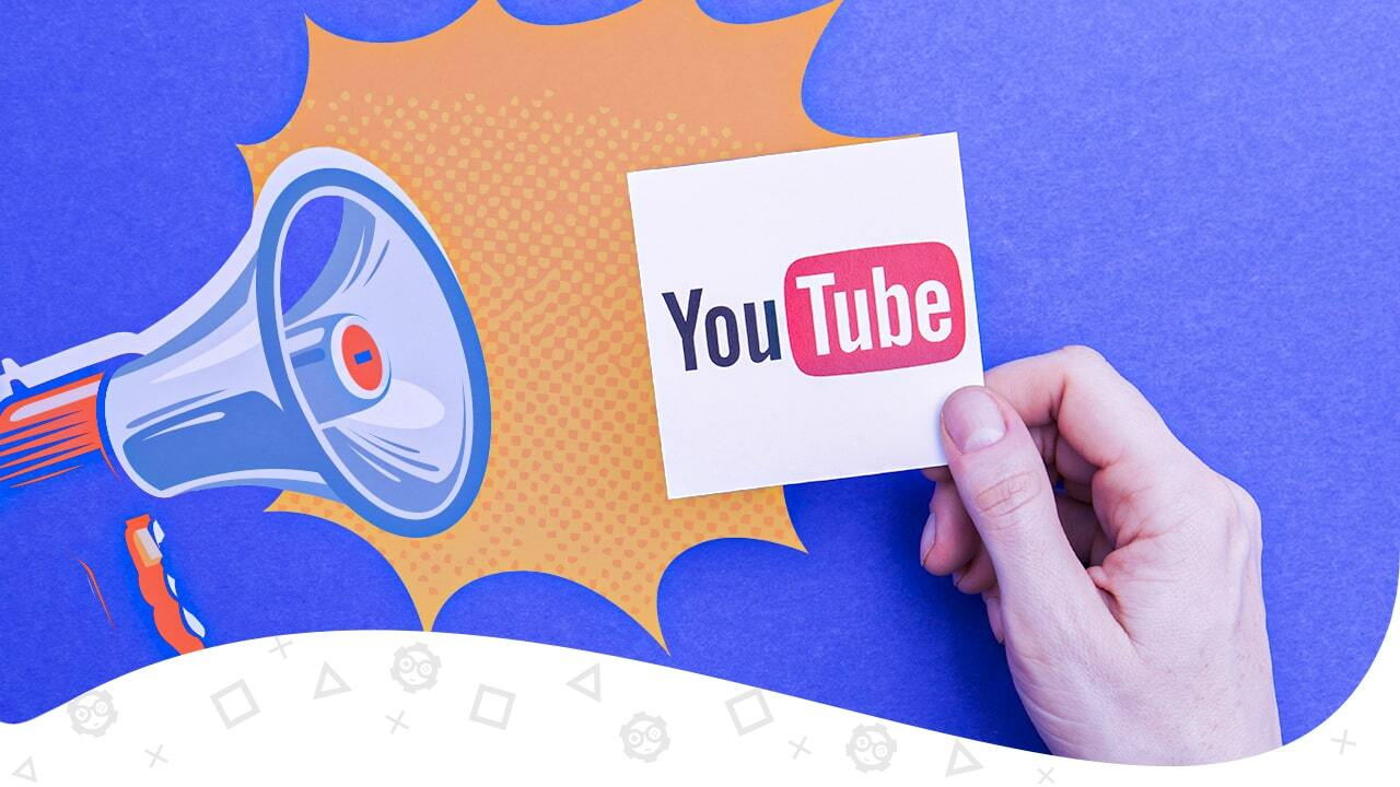 how to get promotion on youtube