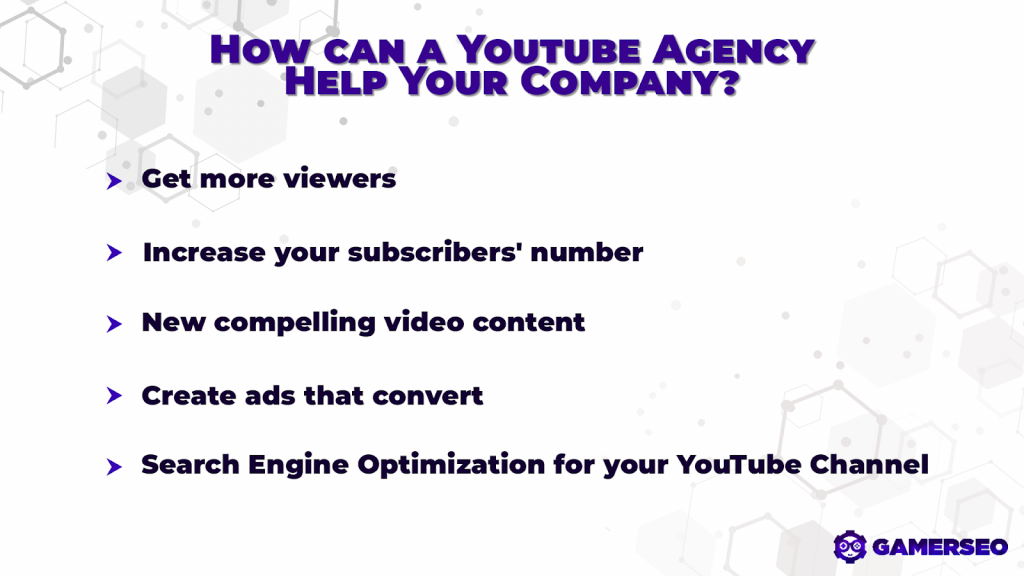 How can a passion digital YouTube Agency help your brand