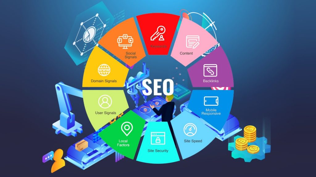 What is Search Engine Optimization GamerSEO