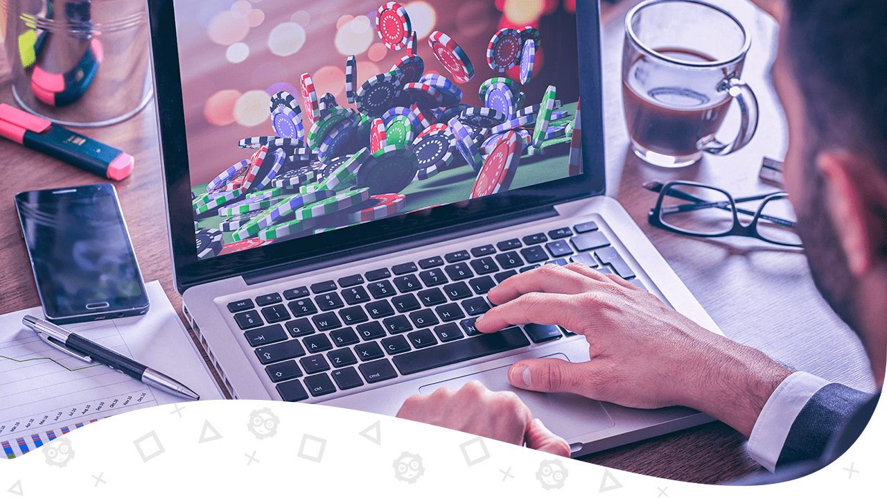 online casino marketing agency
